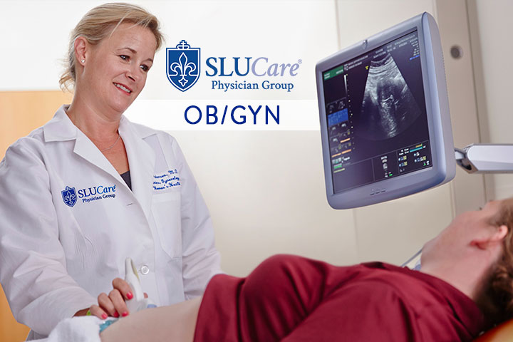Choose SLUCare For Your OB/GYN Needs
